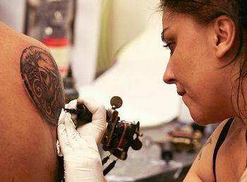 почему православие отрицательно относится к татуировкам