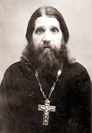 Преподобный Моисей Уфимский