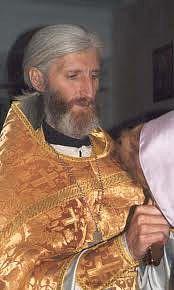 Священник Игорь Розин