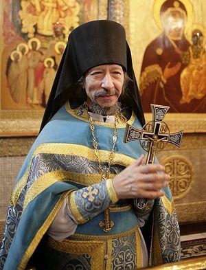 Archimandrite Job (Gumerov) of Sretensky Monastery