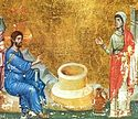 On the Sunday of the Samaritan Woman