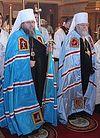 Первое совместное служение Предстоятеля Православной Церкви в Америке и Первоиерарха Русской Православной Церкви за границей