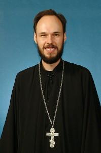 Fr. Geoffrey Korz