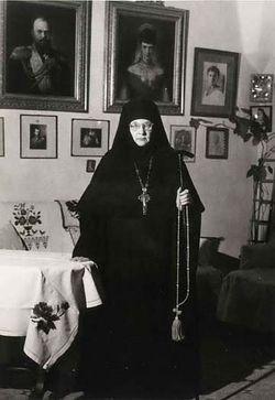 Abbess Tamara