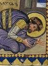 Царь Давид и вся кротость его