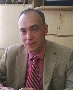 М.В.Воропаев