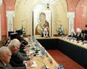 Президиум Межсоборного присутствия опубликовал документы для церковной и общественной дискуссии