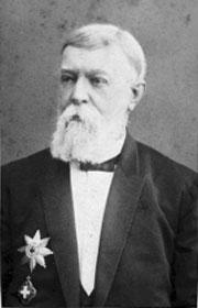 Николай Иванович Субботин