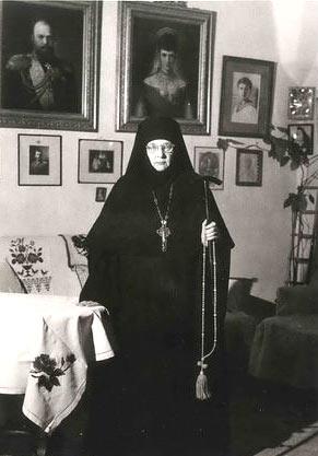 Игумения Тамара
