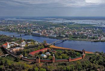 Великий Новгород, Фото: Марина Яшина. temples.ru