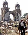 Митрополит Иларион: «Христиане являются самым гонимым религиозным сообществом в мире»