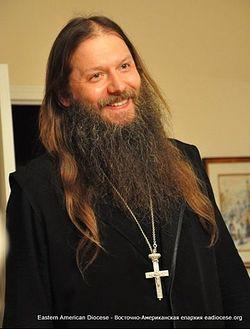 Archpriest Artemy Vladimirov