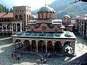 Монастырь «игумена всей Болгарии»