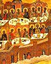 Неделя третья по Пятидесятнице. Евангелие о чистоте ума