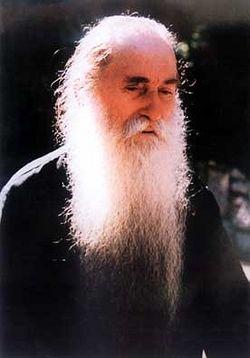 Archimandrite Arsenie (Papacioc)