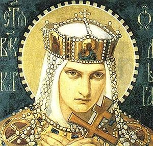 St. Olga.