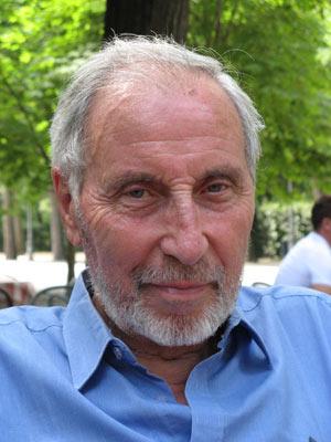 Филипп Жажер