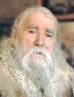 Архимандрит Клеопа Илие. (1912 - 1998)