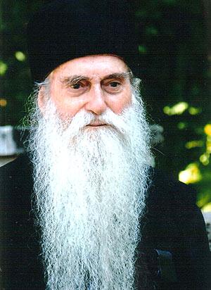 Архимандрит Арсений Папачок (1914 - 2011)