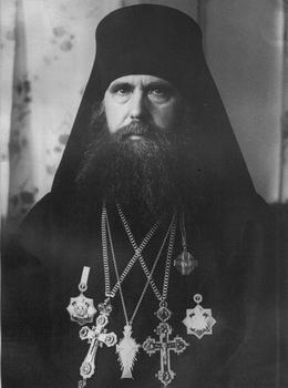 Схиархимадрит Иоанн (Маслов)