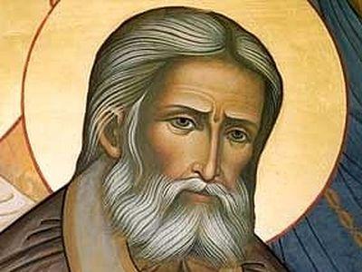 St. Seraphim of Sarov. A Sermon by St. John Maximovitch