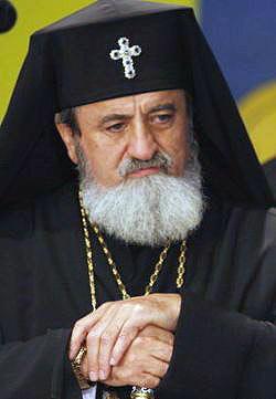 Высокопреосвященный Лаврентий, митрополит Ардяла