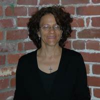 Dr. Lynne (Magdalene) Pappas