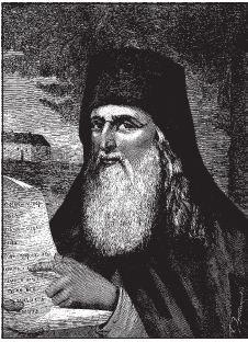 AbbotNazarius