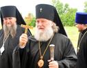 Архиепископ Ярославский и Ростовский Пантелеимон прибыл на Ярославскую кафедру