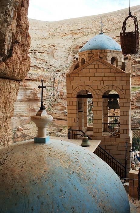 Монастырь Святого Георгия. Фото: Ольга Тищенко