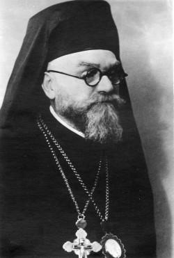 St. Gorazd (Pavlik)