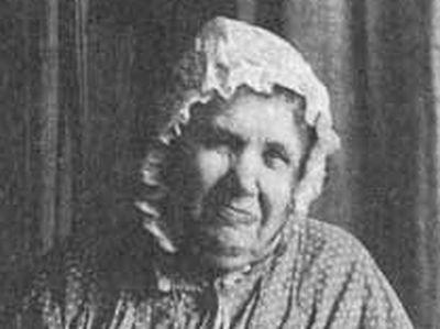 Blessed Maria Ivanovna of Diveyevo