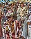 Слово в Неделю 12-ю по Пятидесятнице. Христос и богатый юноша