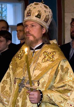 Загрузить увеличенное изображение. 472 x 658 px. Размер файла 223282 b.<br />Архиепископ Егорьевский Марк. Фото: Богослов.ru