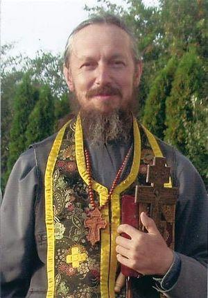 Архимандрит Аввакум (Давиденко)