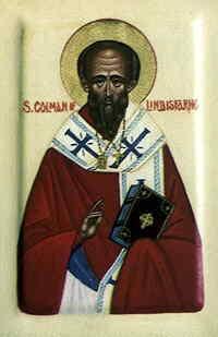 Святитель Колман