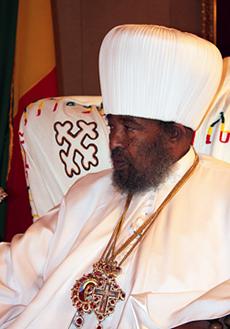 Патриарх Эфиопский Абуна Павел