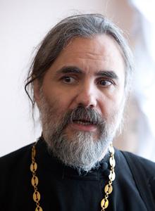 Протоиерей Максим Обухов