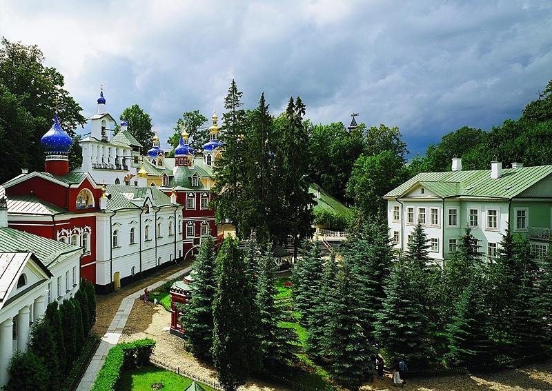 Наши путешествия по России и за рубежом. - Страница 2 46970.b