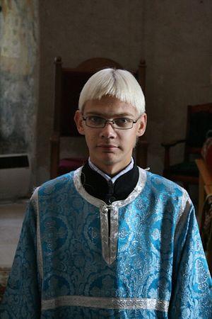 Алфей Заморышев