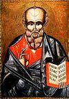 Слово в день памяти Иоанна Богослова и святителя Тихона
