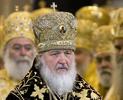 Патриарх Кирилл назвал главное чудо пояса Пресвятой Богородицы
