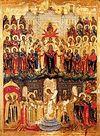 Слово в день Покрова Пресвятой Богородицы
