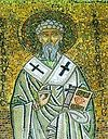 Sermon on St. Dionysius the Areopagite