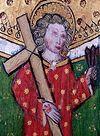 Католические святые на Британских островах