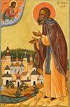 О духовных «содругах» – преподобных Иосифе Волоцком и Ниле Сорском