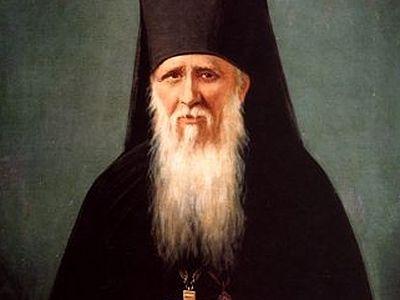Проповедь в день преподобного Амвросия, старца Оптинского