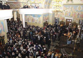Загрузить увеличенное изображение. 700 x 495 px. Размер файла 204876 b.  Фото: «Православная газета»