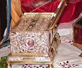 Великая православная святыня покидает Екатеринбург и направляется в Норильск