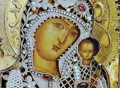 Смирение есть основа и сущность христианства. Божия Матерь весьма любит смиренных.<br />Слово в день празднования Казанской иконе Божией Матери